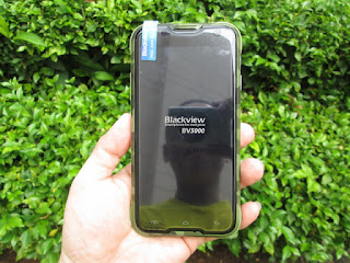 Blackview BV5000 loreng