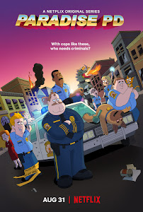 Paradise PD Poster