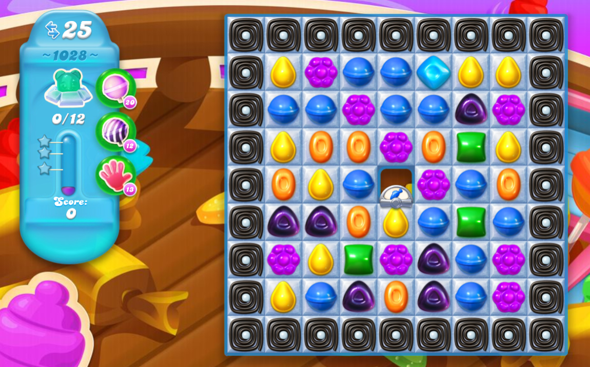 Candy Crush Soda Saga 1028