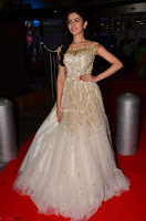 Rukshar Mir designer Anarkali Gown at 64th Jio Filmfare Awards South  2017 ~  Exclusive 028.JPG