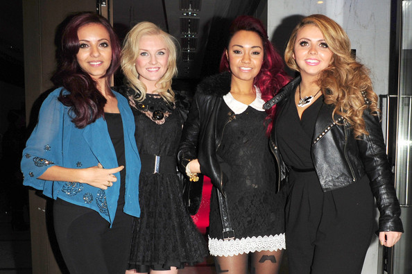 Hollywood Celebrities Updates Today Perrie Edwards Leigh Anne
