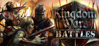 لعبة Kingdom Wars 2: Battles
