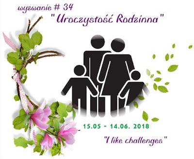 aktualne wyzwanie  15.05-14.06. 2018