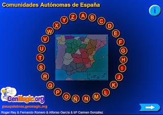 http://cpvaldespartera.educa.aragon.es/pasapalabras2/comunidades_autonomas.swf