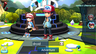 Pokeland Legends MOD APK Download v0.6.3 Terbaru