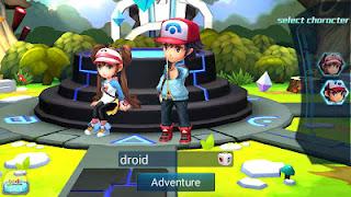 Pokeland Legends MOD APK Download v0.6.3 Terbaru