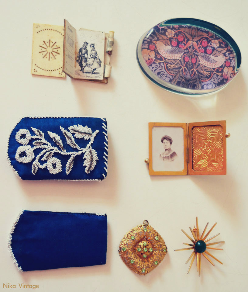 cuaderno de baile hueso, carnet de baile hueso, dance card, portaretratos portatil, pisa papeles, broches antiguos, art deco, briche pedreria filigrana