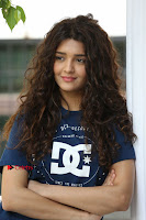 Actress Rithika Sing Latest Pos in Denim Jeans at Guru Movie Interview  0106.JPG