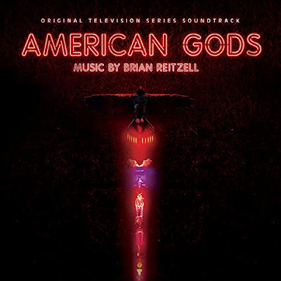 American Gods Series Soundtrack Brian Reitzell