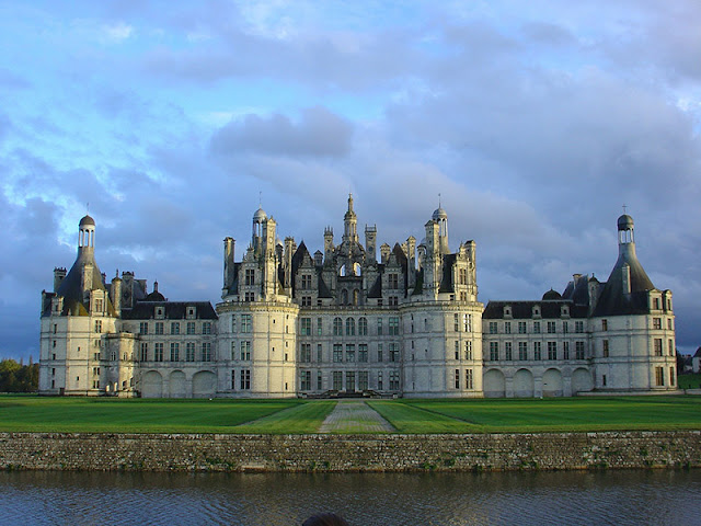 Castelos-França
