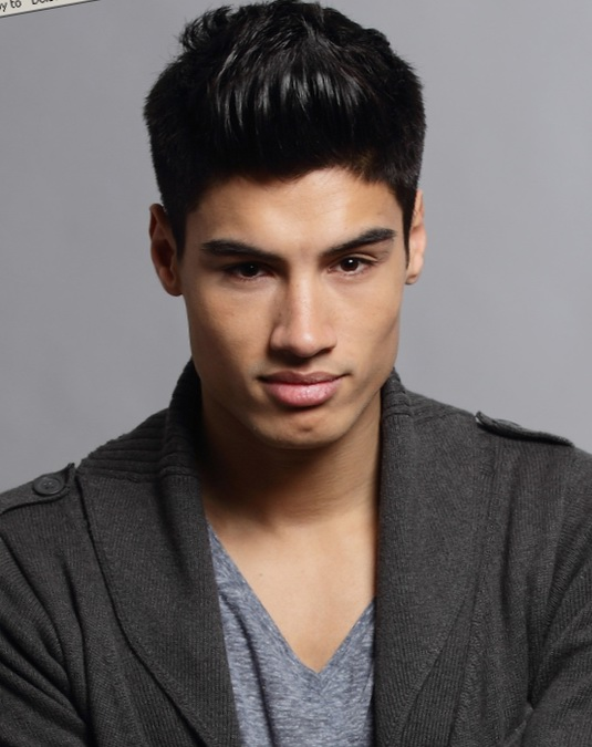 All About Celebrity: Siva Kaneswaran Height, Weight And ...