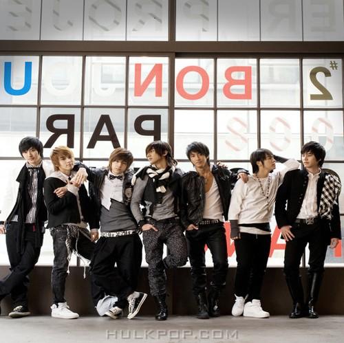 SUPER JUNIOR-M – 迷 (Me)