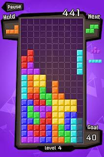 tetris para celular lg t375 java