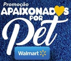 Cadastrar Promoção Walmart Apaixonados Por Pet 1 Ano Ração Grátis