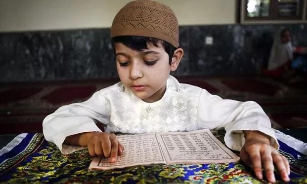 Cara Mengajari Anak Umur 3 Tahun Mengaji