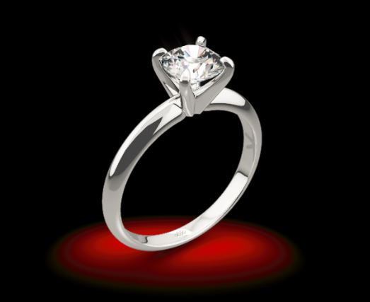 ring personal platinum jewelers craig products ladies