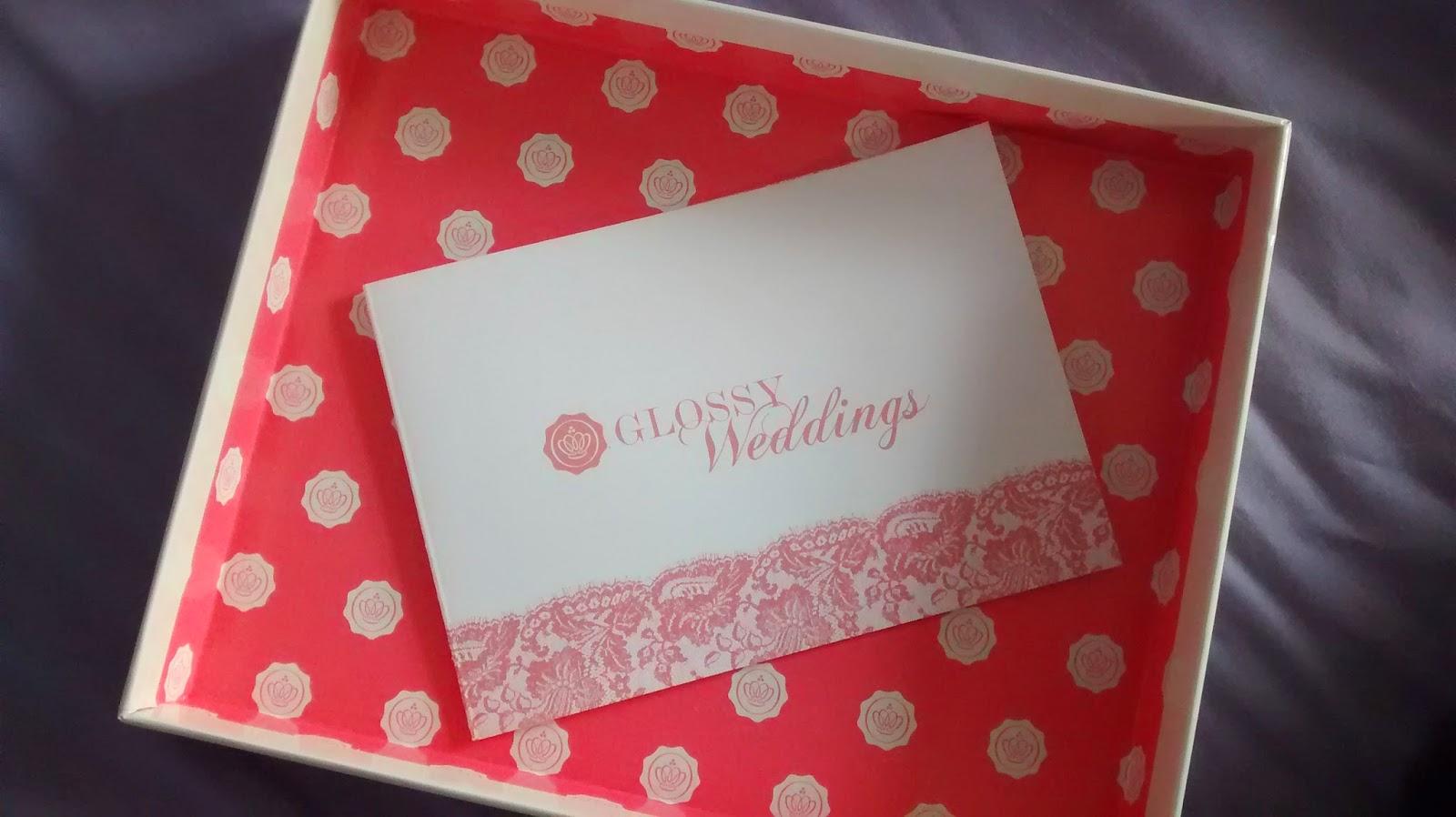 Wedding Glossybox