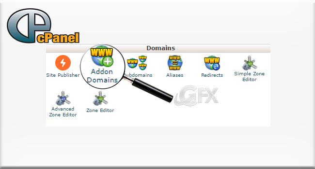 CPanel'de Addon Domain Dizini Nasıl Değiştirilir?