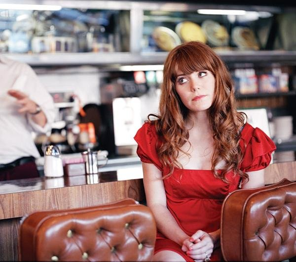 Jenny Lewis age, tour, and the watson twins, rilo kiley band, rabbit fur coat, she's not me, singer, new album, the voyager, handle with care, acid tongue, johnathan rice, the wizard, head underwater
