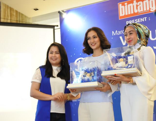 Marcks' VENUS Beauty Gathering with Blogger Bandung