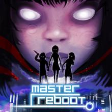 capa - Master Reboot – PC – FASiSO
