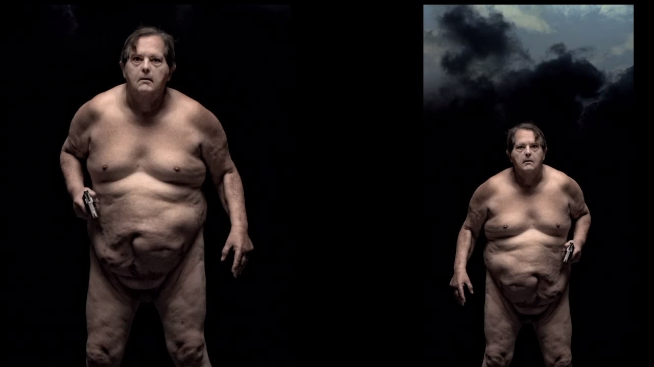 Naked Human Bodies 13