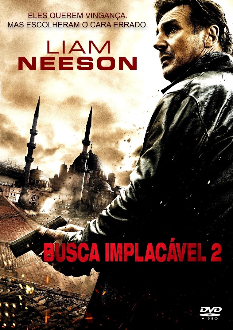 filme busca implacavel 2 dublado avi gratis
