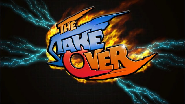 The TakeOver v1.9