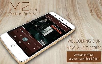 Harga dan Spesifikasi Android Himax M2