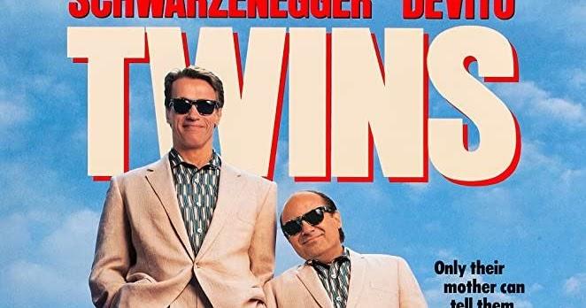 Watch Free Movies Online Twins