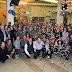 Με επιτυχία πραγματοποιήθηκε ο 1ος χορός Συνάντησης Αποφοίτων του Σχολείου Δεύτερης Ευκαιρίας Φλώρινας