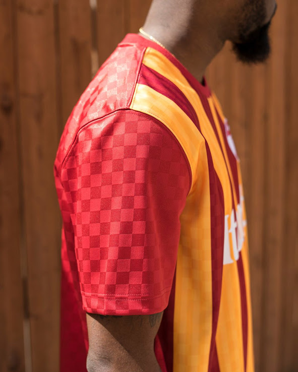 Denver Nuggets Kit