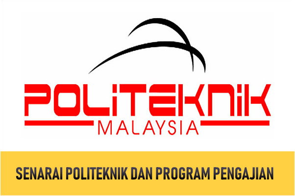 Senarai kursus program pengajian politeknik
