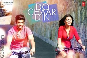 DO CHAAR DIN - Karan Kundra & Ruhi Singh