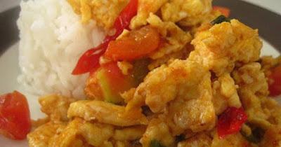 3 Cara Membuat Makanan dari Telur Ayam Negeri