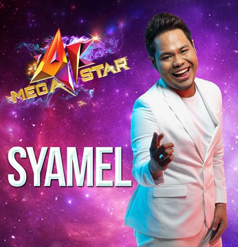 Syamel Dan Seniman Menangis Juara Yang Sebenar AF Megastar