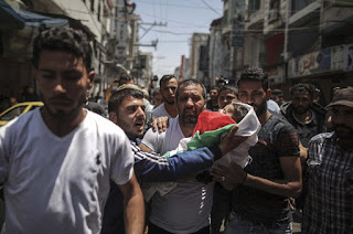 gaza-toll-reaches-61