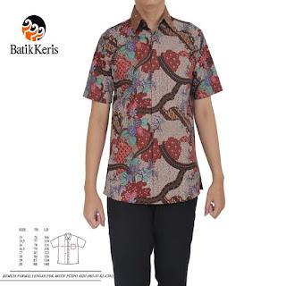 foto batik keris pria