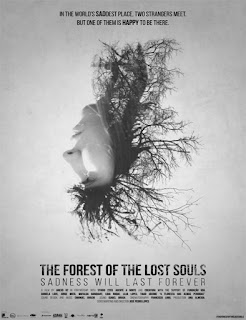 The Forest of the Lost Souls 2018