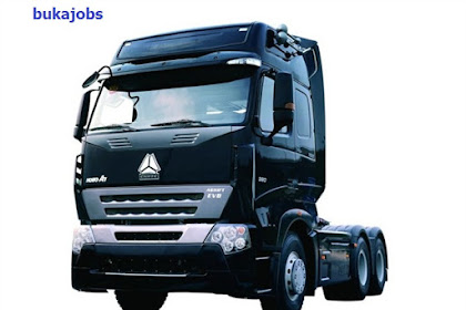 Lowongan Kerja PT Greechain Trucks International 2019