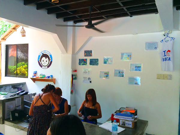 Why I'm not Mad at The Mad Monkey Hostel in Boracay