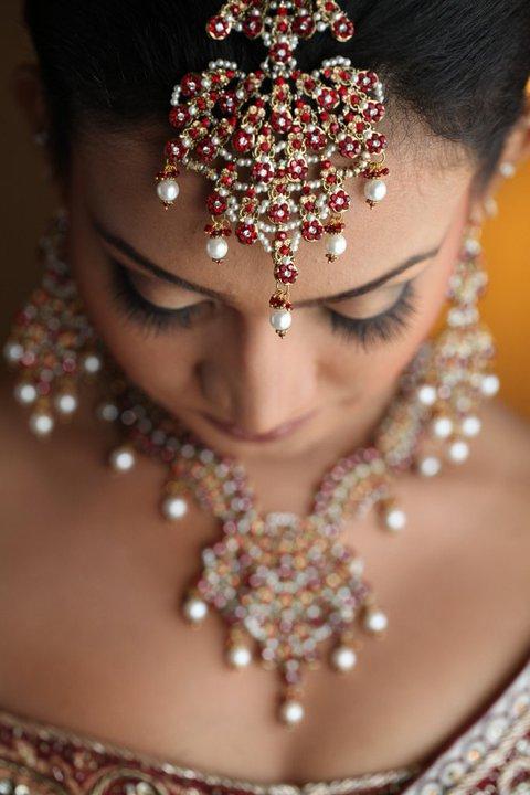 Srilanka Wedding Jewellery Photos