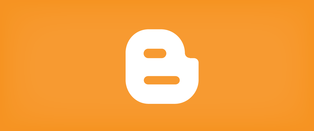 blogger platform possibilities for serious blogging