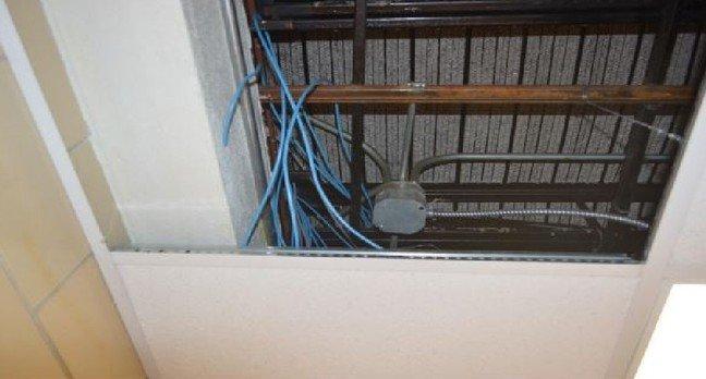 Prisioneros construyen 2 computadoras con partes usadas para hackear el sistema de la cárcel