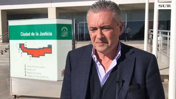 "Paco Valverde a la defensa de Al-Thani: ""Este escrito es irrespetuoso e inoportuno"""