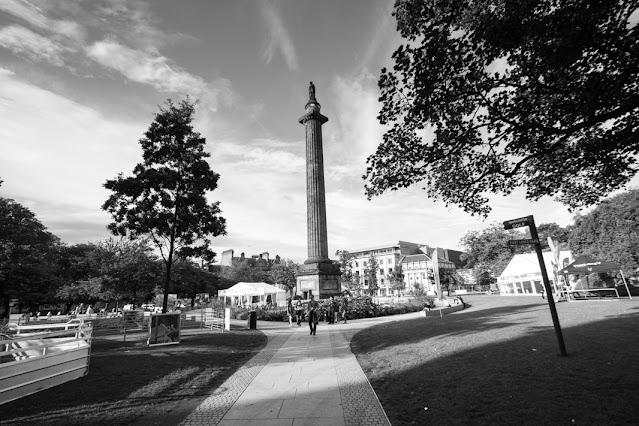 Edimburgo-Obelisco