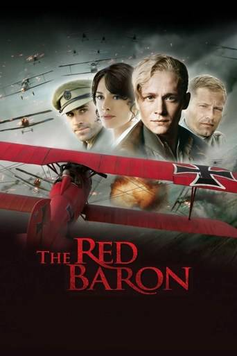 The Red Baron (2008) ταινιες online seires oipeirates greek subs