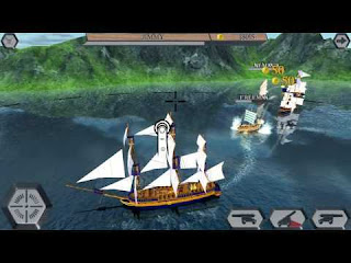 World Of Pirate Ships Mod Apk