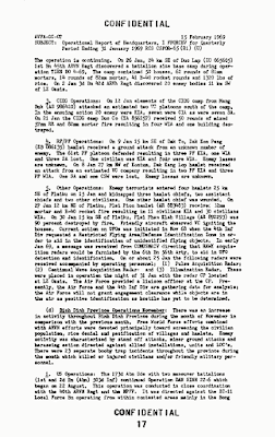 Operational Report of HQ - Period Ending April, 10, 1969 (Pg 17) (5-15-1969)
