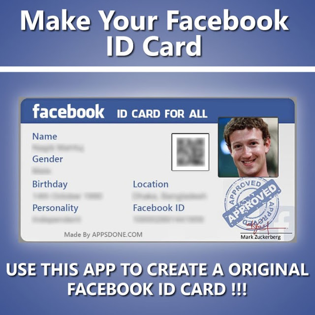 make an identification card - How To Make Id Card